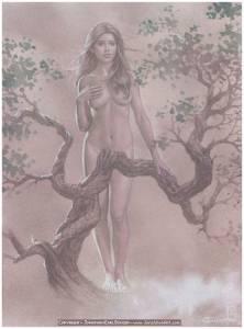 hva er tinder erotiske tegninger